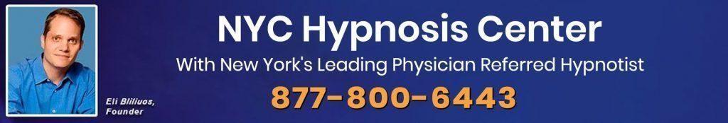 Quit Smoking Hypnosis New York